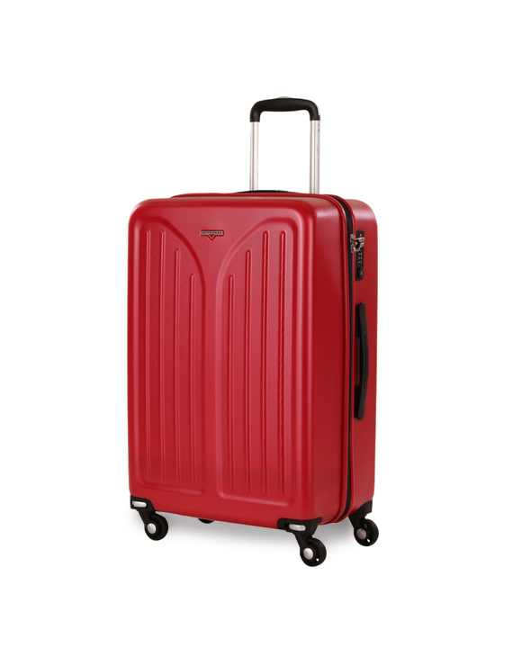 shoes & accessories   HARDWARE   Trolleys Skyline 3000 HS (red)